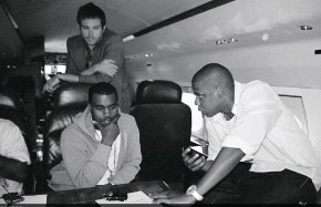 "Jay-Z x Kanye West ""N#ggas In Paris"" [Official Video]"