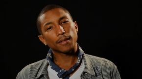 Pharrell Williams to launch 'Billionaire Girls Club' by 2013