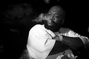 "New Music: Rick Ross x Meek Mill ""No Church In The Wild"" [Remix]"
