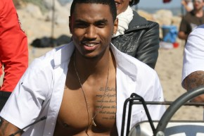 """Trey Songz x T.I. """"2 Reasons"""" [OfficialVideo]"""