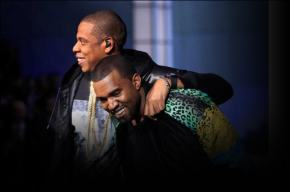 Victorias Secrets Fashion Show: Jay-Z and Kanye West Performance