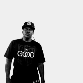 Pusha T Delays 'My Name Is My Name' Debut Album, Confirms No 'CruelWinter'