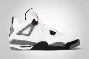 First In Series Of Jordan IV Retro's Dropping In TWO Weeks