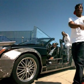 """Maybach From """"Otis"""" Video Auctioned Off ForCharity"""
