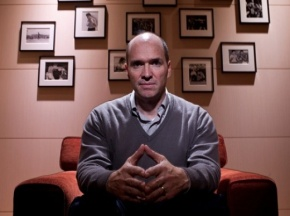 Ben Horowitz, Venture Capital Investor Uses Rap To Teach Business
