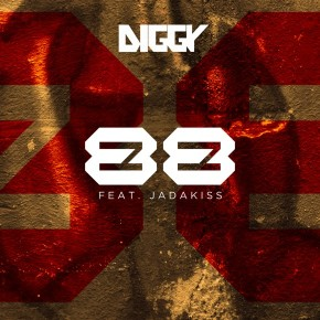 "Diggy Simmons x Jadakiss ""88"" [OfficialVideo]"