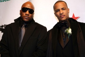 "T.I. x Young Jeezy ""Fuck Da City Up"" [Official Video]"