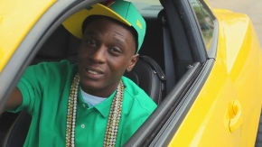 Lil Boosie Defense Rests w/No Witnesses