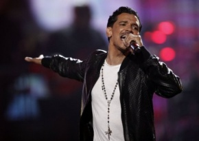 El Debarge Arrested For Drug Possession