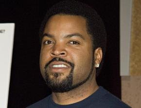 "Ice Cube Talks ""Last Friday"" Movie and ""21 Jump Street"""