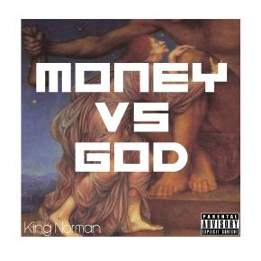 "#1DraZPick: King Norman III ""Money vs God"""