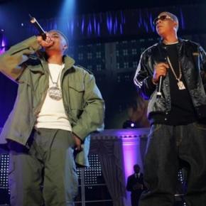 NaS Talks Jay-Z's Influence As An MC + More[Video]