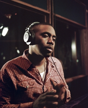 "New Music: NaS ""Another Black Girl Lost"""