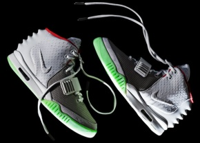 New Nike Air Yeezy II Officially Delayed UntilJune