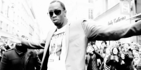 """Diddy """"Paris Is Burning"""" OfficialTrailer"""