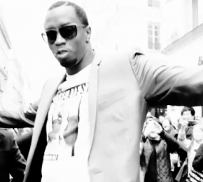 "Diddy ""Paris Is Burning"" Official Trailer"