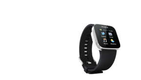 Sony Announces New Android Based Smart-Watch