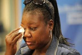 No Grand Jury For Trayvon Martin Case