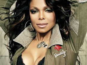 Janet Jackson Returns To The Frontline…