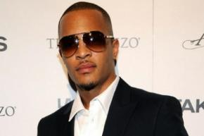 """T.I. Steps Into Comedy With New Role In """"IdentityThief"""""""