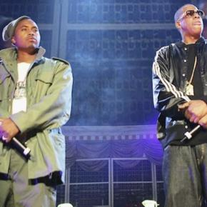 """Nas Says He Wanted To Execute The Staged """"Jay-Z Lynching""""[Video]"""
