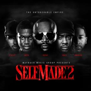 "New Music: Maybach Music Group x Kendrick Lamar ""PowerCircle"""