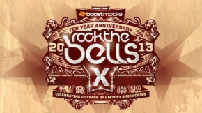 Rock The Bells Line Up 2013