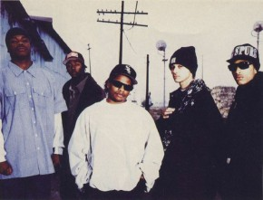 Dying Of AIDS Harmed Eazy-E's Legacy: Bone Thugs View