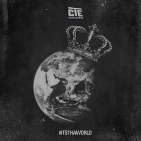 "New EP: Young Jeezy x CTE "" #ItsThaWorld "" [Download]"