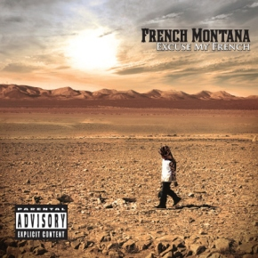 French Montana's 'Excuse My French' Debuts at No. 6 on Albums Chart