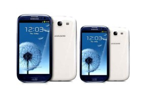 Technology: Samsung Announces Galaxy S4 Mini