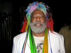 George Clinton New Reality Show + Legal Battles That Follow [Video]