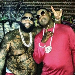 "Gucci Mane x Rick Ross ""Trap House 3″ [Official Video]"