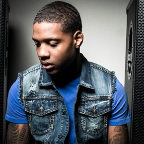 Chicago Rapper Lil Durk Arrested + Charged With 2nd GunViolation