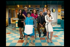 "The Scoop: Tyler Perry's ""Love Thy Neighbor"""