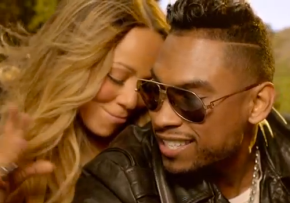 "Mariah Carey x Miguel ""Beautiful"" [Official Video]"