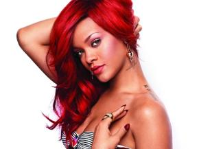 Rihanna Is 'Styled To Rock' With New Reality Series
