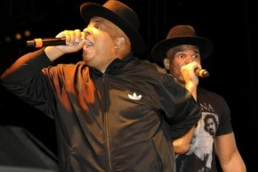 DMC Speaks On Run DMC's Comeback + Recent Shows