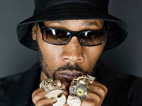 "Watch RZA ""Formless"" Movie Trailer"