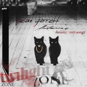 "New Music: Sean Garrett x Trey Songz x Future ""TwilightZone"""