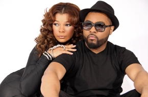 R&B Diva Syleena Johnson Teams Up With Musiq To Make You 'Feel The Fire'