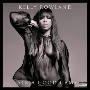 Kelly Rowland, Beyonce, The Dream + More 'Talk A GoodGame'