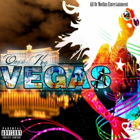 "New Music: Quarter Key ""Vegas"""