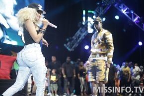 HOT 97 Summer Jam XX Performances [Various Videos]