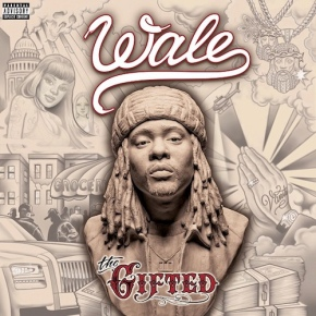 "Wale ""The Gifted"" [Tracklist] w/Jerry Seinfield, Rihanna, Cee-Lo Green + More"