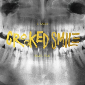 "#NewMusic : J. Cole x TLC ""Crooked Smile"""