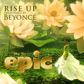 "#NewMusic : Beyonce ""Rise Up"""