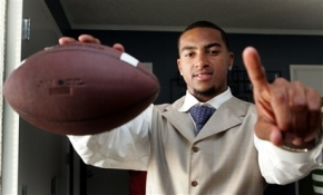 Eagles Receiver DeSean Jackson Headed To Jay-Z's Roc-Nation Sports
