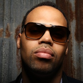 Eric Roberson: Musicians At Google [Live PerformanceVideo]