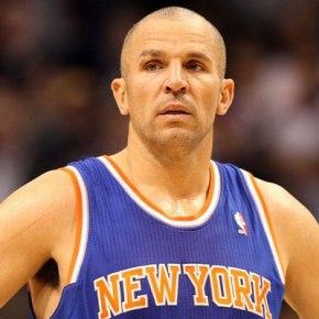 Jason Kidd To Coach BrooklynNets